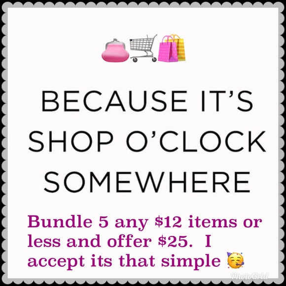 Maurices Accessories - Sale! Everything Must Go
